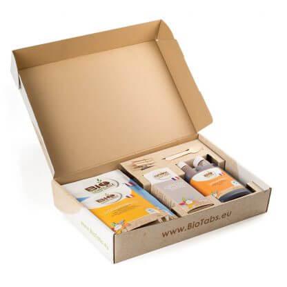 Bio Tabs Starters Kit