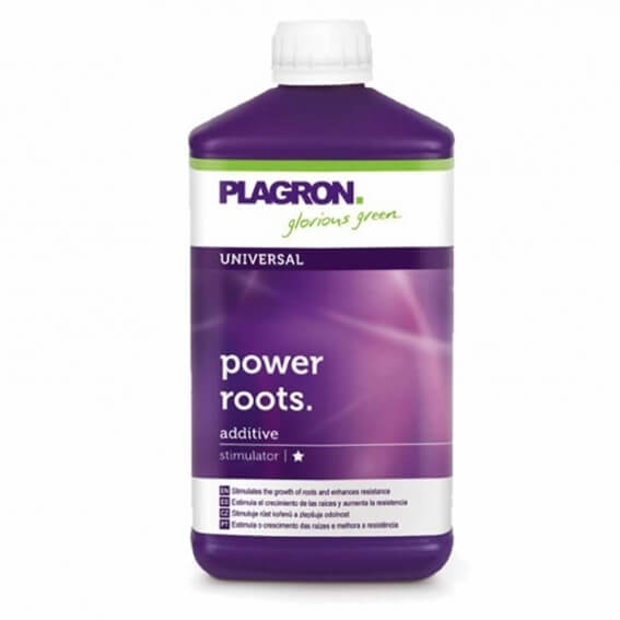 foto de Wortelstimulans gebruiken? Plagron Power Roots is een