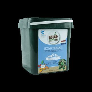compost voor cannabisplanten