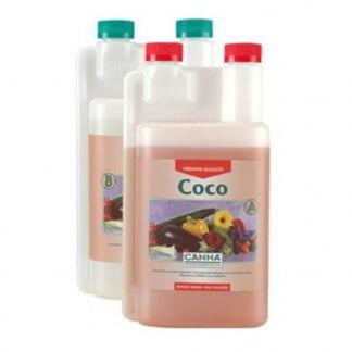 Cocos kweken