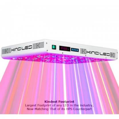 LED ophangen