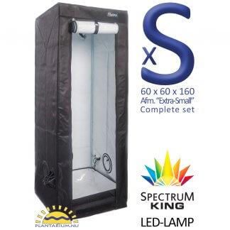 goedkope LED kweektent