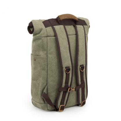 Backpack voor wiet