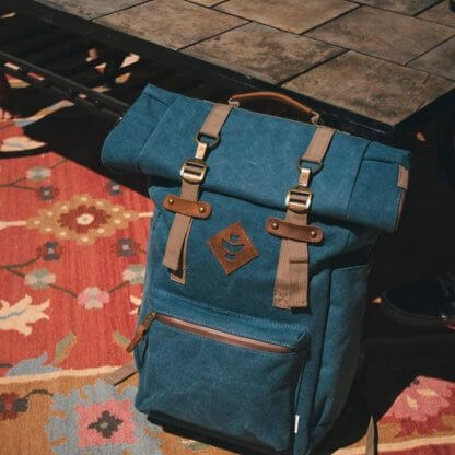 The Drifter backpack