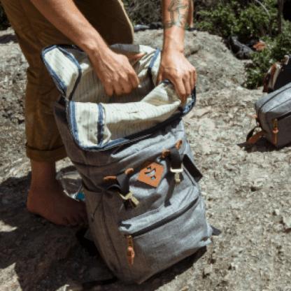 Revelry backpack kopen?