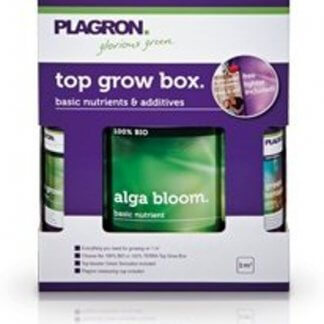 Alga Grow Box