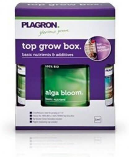 Alga Grow Box