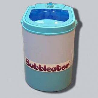 Bubblehasj maken