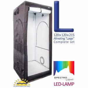 LED lamp voor cannabis